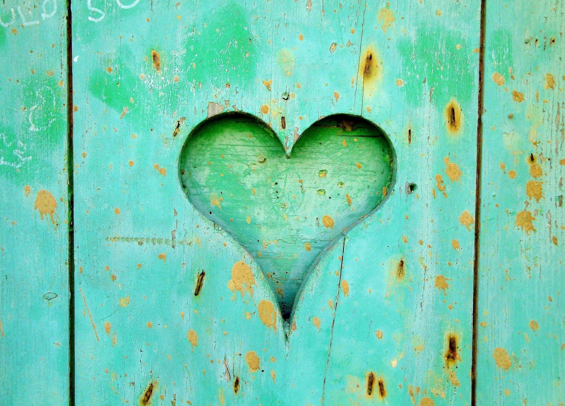 Healing Hearts CV