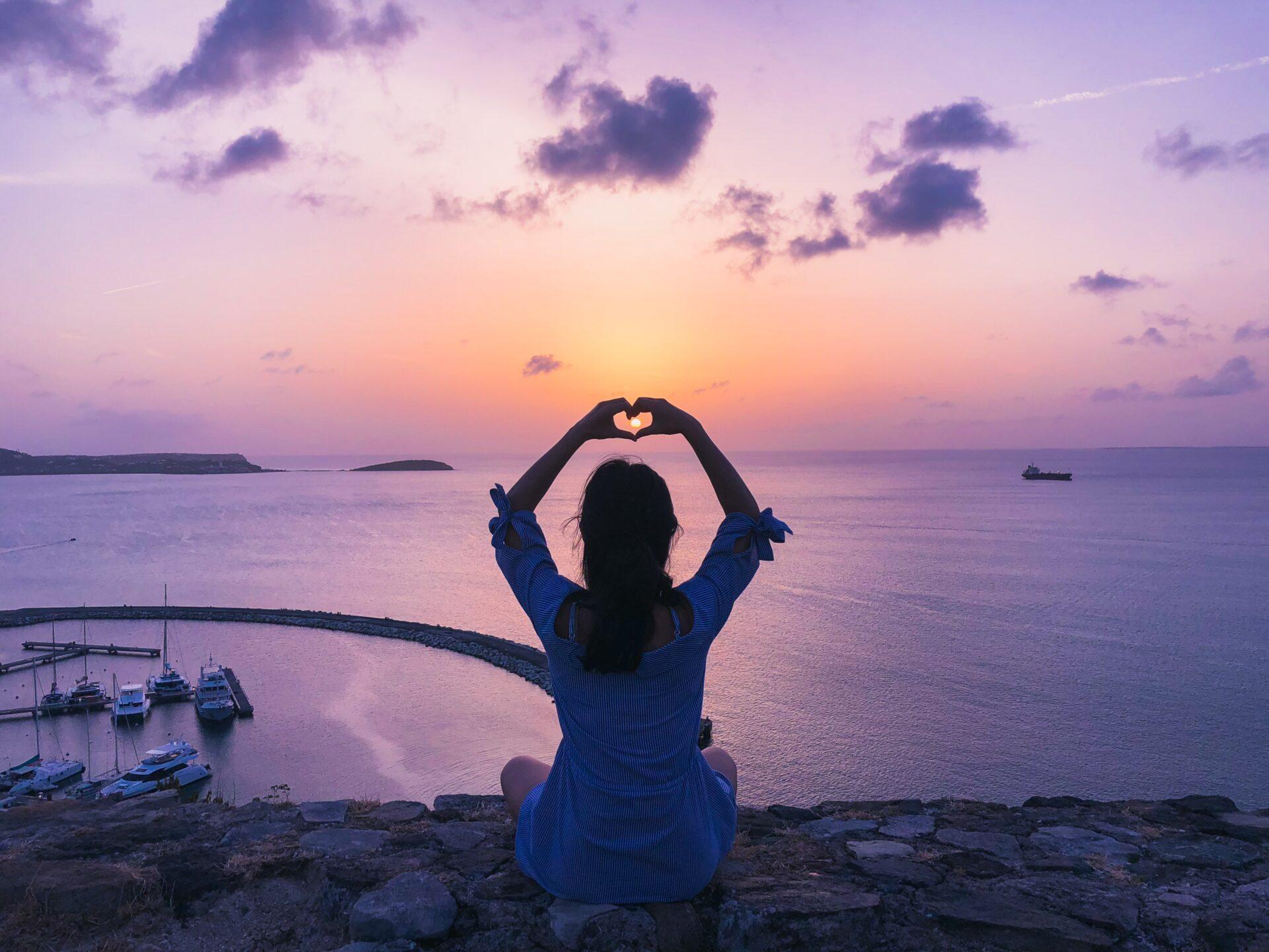 Healing Hearts OC